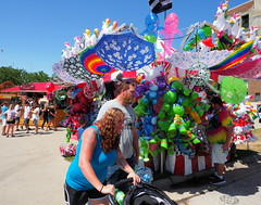 P8180904 (photos-by-sherm) Tags: des moines iowa state fair exhibitions exhibits entertainment shows animals people food snacks summer