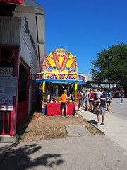 P8180888 (photos-by-sherm) Tags: des moines iowa state fair exhibitions exhibits entertainment shows animals people food snacks summer