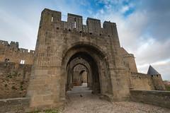 49610-Carcassonne (xiquinhosilva) Tags: 2018 carcassonne cité fortified france languedoc medieval occitanie unescoworldheritage aude