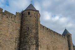 49727-Carcassonne (xiquinhosilva) Tags: 2018 carcassonne cité fortified france languedoc medieval occitanie unescoworldheritage aude