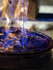 El cremat