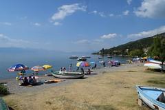 Lago di Ocrida (mary.rc) Tags: ocrida lago ohrid macedoniadelnord macedonia balcani