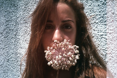 Ana (Teresa Raw) Tags: streetphotography 35mm 35mmfilm film filmisnotdead ishootfilm analog noedit olympusxa olympus fujicolor fujifilm coimbra people doubleexposure portrait