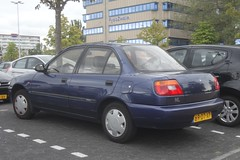 Daihatsu Valéra 1.5 SXi 4-1-2000 69-DT-XP (Fuego 81) Tags: daihatsu valéra 2000 69dtxp onk sidecode6