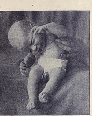 This image is taken from Hygiene of women and children (Medical Heritage Library, Inc.) Tags: infants care hygiene women health cbk gerstein toronto medicalheritagelibrary date1921 idhygieneofwomench00laneuoft