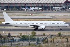 2019-06-23 MAD OY-RUU (Paul-H100) Tags: 20190623 mad oyruu airbus a321 danish air transport
