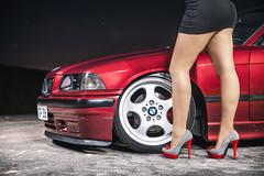 BMW Girl (Wutzman) Tags: bmw bmwe36 tuning sexy sexygirl girl wutzman wallpaper wutzmanfotografie wutzmanphotography automotivephotography strobist sexycar shooting carshooting girloncar cargirl
