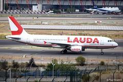 2019-06-23 MAD OE-LOI (Paul-H100) Tags: 20190623 mad oeloi airbus a320 laudamotion
