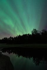 8.10.2018 (Sofie Kåll) Tags: norrsken auroraborealis autumn finland österbotten höst nightsky natt