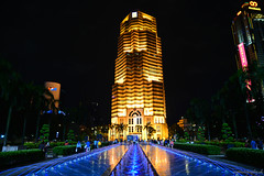 Public Bank (mgphotography.uk) Tags: malaysia kualalumpur travel travelphotography travelblog nightphotgraphy photographers cityscapephotography cityscape