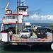 DORIAN 2019.09.03_Hatteras_Ferry_Evac
