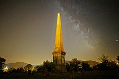 IMG_2224_3_DxO-1 (Olivier 38) Tags: nuit night nightscape paysage de astronomie astronomy astrophotography astrophotographie voie lactée milky way étoiles filantes landscape