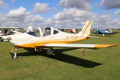 G-TESR (GH@BHD) Tags: gtesr tecnam p2002 sierra tecnamsierra laa laarally laarally2019 sywellairfield sywell aircraft aviation