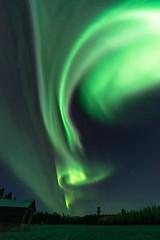8.10.18 (Sofie Kåll) Tags: auroraborealis norrsken northernlights revontulet finland österbotten nightsky natt
