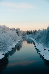 Cold (thedrowsy) Tags: sweden nature swe sverige jämtland norrland northern north photographer
