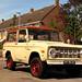 1974 Ford Bronco 5.8 V8