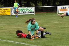 12 (Dale James Photo's) Tags: buckingham athletic football club ladies womens afc caversham thames valley counties league division two stratford fields buckinghamshire non