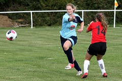 65 (Dale James Photo's) Tags: buckingham athletic football club ladies womens afc caversham thames valley counties league division two stratford fields buckinghamshire non