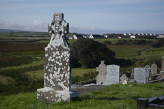 Kilaspuglinane, Ireland (Loon Man Returns) Tags: kilaspuglinane ireland kilaspuglinaneireland cemetery cemeteries tombstones gravesite tombstone