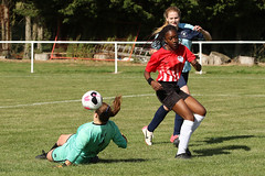 62 (Dale James Photo's) Tags: buckingham athletic football club ladies womens afc caversham thames valley counties league division two stratford fields buckinghamshire non