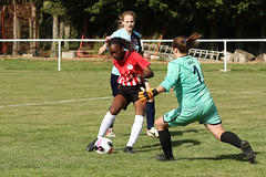 59 (Dale James Photo's) Tags: buckingham athletic football club ladies womens afc caversham thames valley counties league division two stratford fields buckinghamshire non
