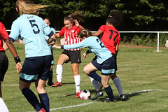56 (Dale James Photo's) Tags: buckingham athletic football club ladies womens afc caversham thames valley counties league division two stratford fields buckinghamshire non