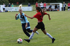 52 (Dale James Photo's) Tags: buckingham athletic football club ladies womens afc caversham thames valley counties league division two stratford fields buckinghamshire non