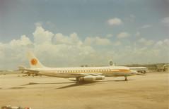 Unknown Douglas DC-8 (gavin354) Tags: douglas dc8