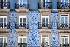 Azulejos - Porto (alfonso losanno) Tags: azulejos oporto portugal porto portogallo