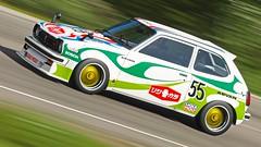 Honda Civic (SB-1) RS (PixelGhostClyde) Tags: forza motorsport horizon fh4 turn 10 studios t10 playground games pg microsoft xbox one xb1 xbone x xb1x 4k custom livery fit forzisti italian team
