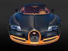 Bugatti Veyron Super Sport (Steve Corey) Tags: bugattiveyronsupersport supercar hypercar fastcar pumpkinstevecorey