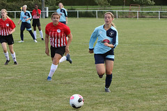 50 (Dale James Photo's) Tags: buckingham athletic football club ladies womens afc caversham thames valley counties league division two stratford fields buckinghamshire non