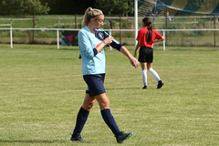 27 (Dale James Photo's) Tags: buckingham athletic football club ladies womens afc caversham thames valley counties league division two stratford fields buckinghamshire non