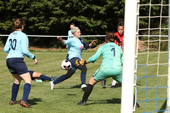 55 (Dale James Photo's) Tags: buckingham athletic football club ladies womens afc caversham thames valley counties league division two stratford fields buckinghamshire non