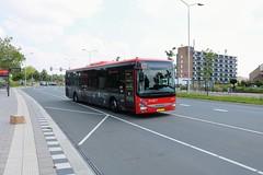 Qbuzz 6320 (Abel Janssens) Tags: rnet qbuzz dmg crossway 6320