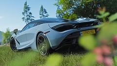 McLaren 720S (PixelGhostClyde) Tags: forza motorsport horizon fh4 turn 10 studios t10 playground games pg microsoft xbox one xb1 xbone x xb1x 4k