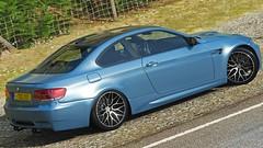 BMW M3 (E92) (PixelGhostClyde) Tags: forza motorsport horizon fh4 turn 10 studios t10 playground games pg microsoft xbox one xb1 xbone x xb1x 4k