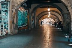 Girona Old Town (ruf450) Tags: girona spain oldtown city rx100iv street travel getoutside