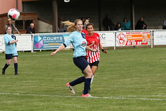 14 (Dale James Photo's) Tags: buckingham athletic football club ladies womens afc caversham thames valley counties league division two stratford fields buckinghamshire non