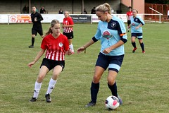 48 (Dale James Photo's) Tags: buckingham athletic football club ladies womens afc caversham thames valley counties league division two stratford fields buckinghamshire non