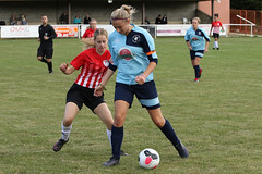 49 (Dale James Photo's) Tags: buckingham athletic football club ladies womens afc caversham thames valley counties league division two stratford fields buckinghamshire non