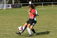 42 (Dale James Photo's) Tags: buckingham athletic football club ladies womens afc caversham thames valley counties league division two stratford fields buckinghamshire non