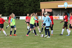 73 (Dale James Photo's) Tags: buckingham athletic football club ladies womens afc caversham thames valley counties league division two stratford fields buckinghamshire non