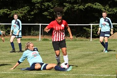 53 (Dale James Photo's) Tags: buckingham athletic football club ladies womens afc caversham thames valley counties league division two stratford fields buckinghamshire non