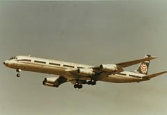 N783FT - Douglas DC-8-63AF (gavin354) Tags: n783ft douglas dc863af dc8