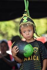Leeds West Indian Carnival (2019) (Nina_Ali) Tags: leeds leedswestindiancarnival 2019 rugby jamaica child boy ninaali