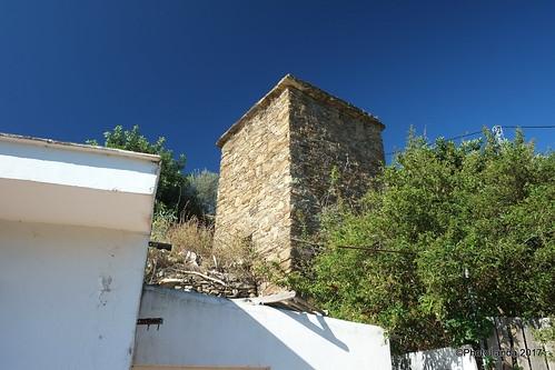 Columbario Romano Torre del Monje