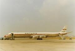 N8955U - Douglas DC-8-61CF (gavin354) Tags: n8955u douglas dc861cf dc8
