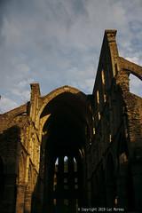 At Sunset (Spotmatix) Tags: 1650mm abbey belgium brabantwallon camera cults landscape lens nex6 places seasons sony summer sunset villerslaville zoomstd