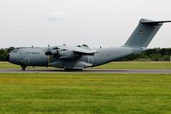 54+28 RIAT Fairford 17 July 2019 (ACW367) Tags: 5428 airbus a400m germanairforce riat fairford